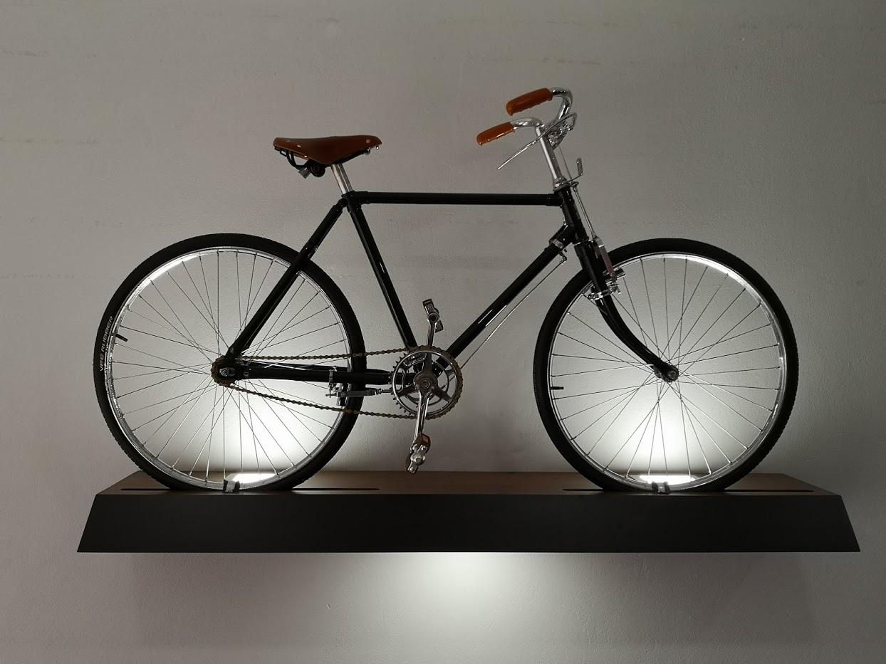 Bicicleta Comrade