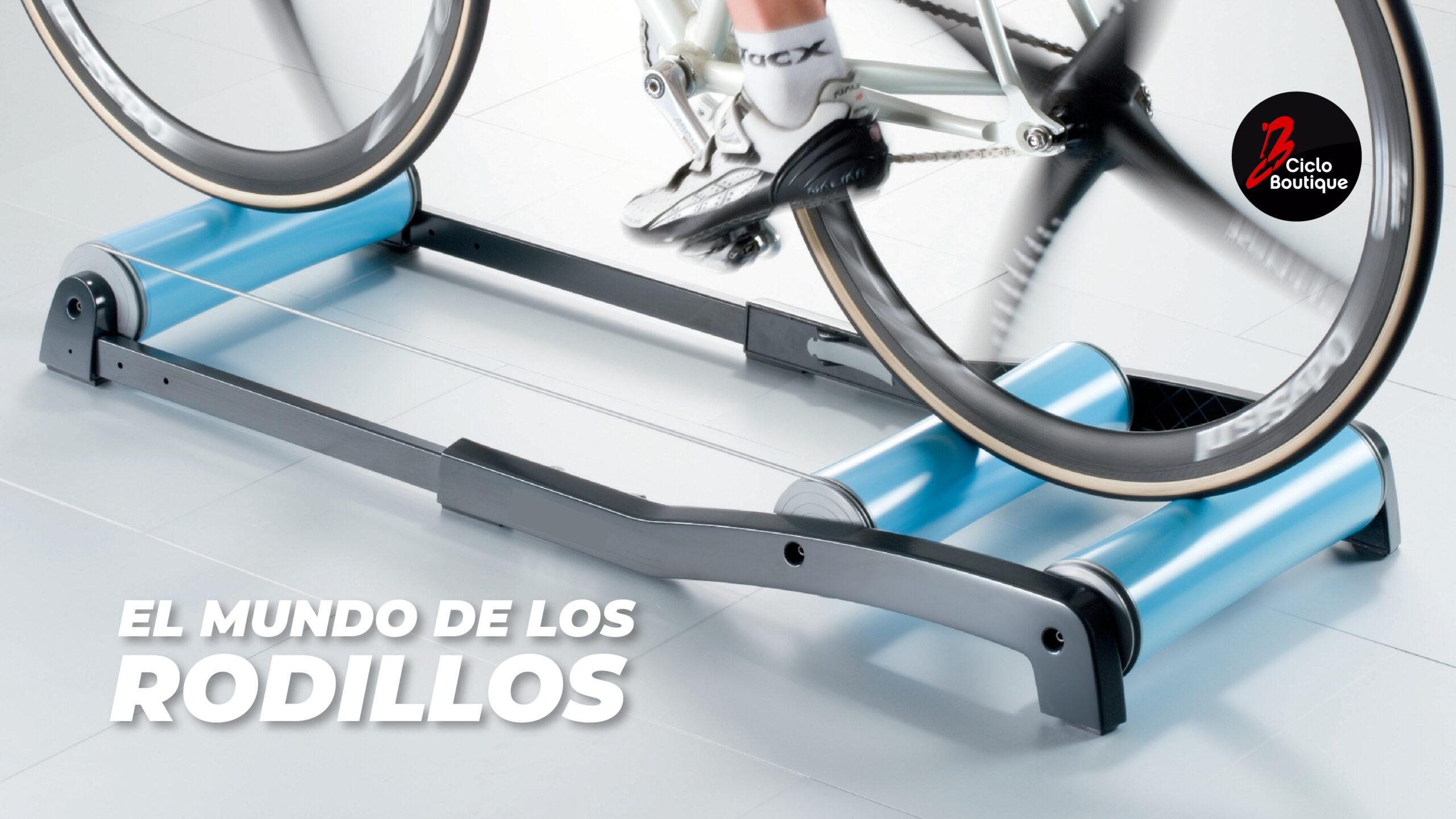 Rodillo de equilibrio para ciclismo